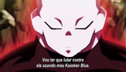 Dragon Ball Super Episódio 115