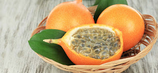 Passion Fruit Benefits For Health