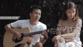 Lirik Lagu Cinta Pertama Harmonia Band