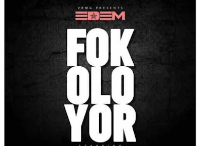 Edem – Fokoloyor (Prod. By B2)