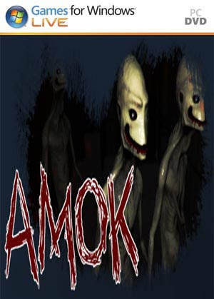 AMOK PC Full