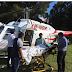 Dos Aeronaves realizan la búsqueda de un Helicóptero Bell 206  que debió llegar a Tapachula ayer domingo