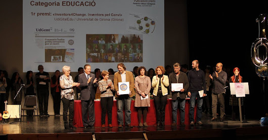 Federico Mayor Zaragoza awards