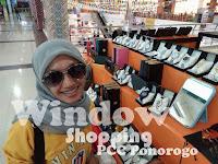 Ponorogo City Center Mall, Tempat Hangout dan Hiburan Asik Keluarga