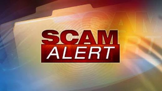 2019: Beware the 801 Area Code Phone Number Scam