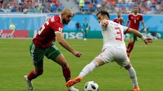 ملخص مباراة المغرب ومالاوي اليوم الجمعة 22-3-2019 في تصفيات كأس أمم أفريقيا