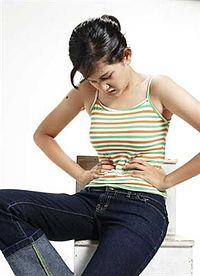Causes and symptoms of gastritis | how to cope with heartburn