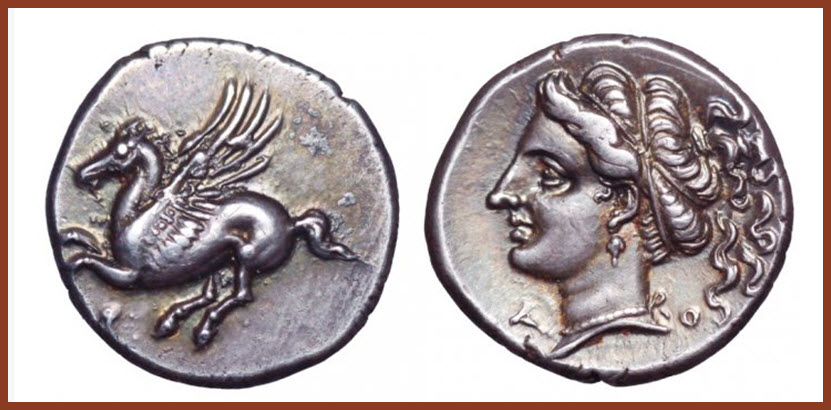 32dfed2f88 Ancient Corinth was a prosperous town in antiquity. There were basically  three reasons for this. First and foremost, its strategic location at the  Isthmus ...