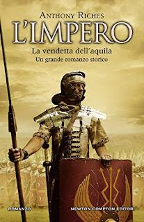 L'Impero. La Vendetta Dell'Aquila PDF