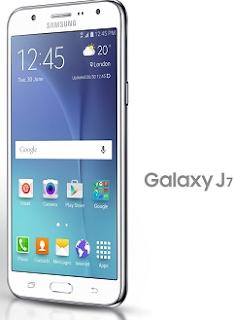 Review Singkat Dan Harga Samsung J7