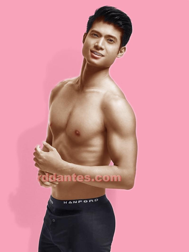 Nude Male Pinoy Photo 32