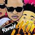 MPNAIJA MUSIC:Klever Jay Ft. Reekado Banks X Reminisce – Kini Level (Remix)