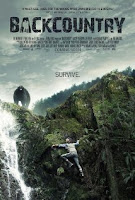 Backcountry (2014) Poster