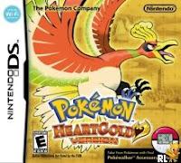 Pokémon HeartGold - PT/BR