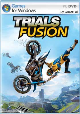 Descargar Trials Fusion Complete pc full español mega y google drive.