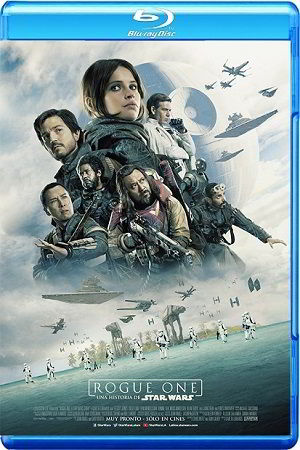 Rogue One A Star Wars Story 2016 HDTS 720p