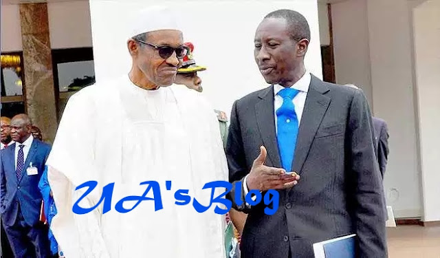 Insecurity: NSA reveals what Buhari govt is doing to security agencies