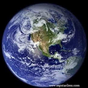 Teori Pembentukan Bumi Menurut Para Ahli