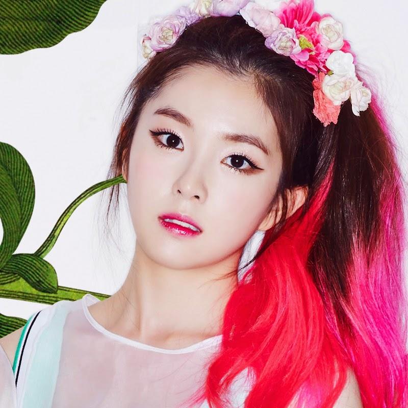 Pretty Girl Swag Wallpaper Peach Cream Love Red Velvet Quot Happiness Quot