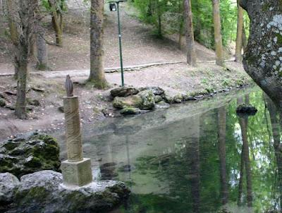 Fontibre, Font, Iber, Ebro, Iberus, fuente, Cantabria