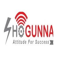 Logo PT Shogunna Khoda