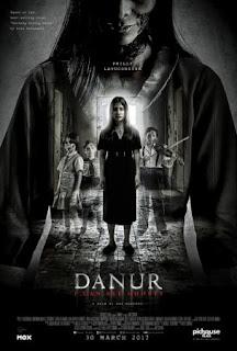 Download Danur 2017 film indonesia full movie Ayuk Adiana Supriyanti