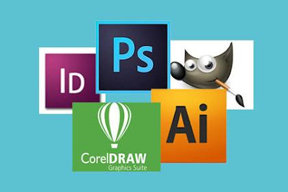 Software Desain Grafis Untuk Pemula