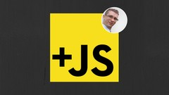 The Complete Course: 2019 JavaScript Essentials From Scratch