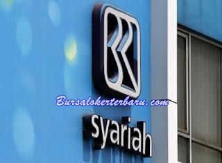 Lowongan Kerja Bali Terbaru : PT Bank BRI Syariah - Frontliner/AO &AOM/ADP/LEGAL