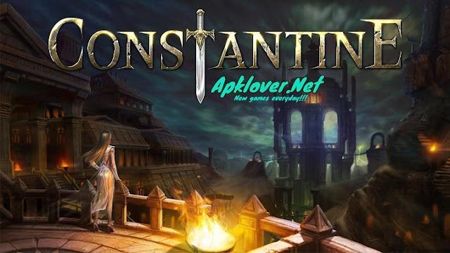 ConstantineM Premium MOD APK