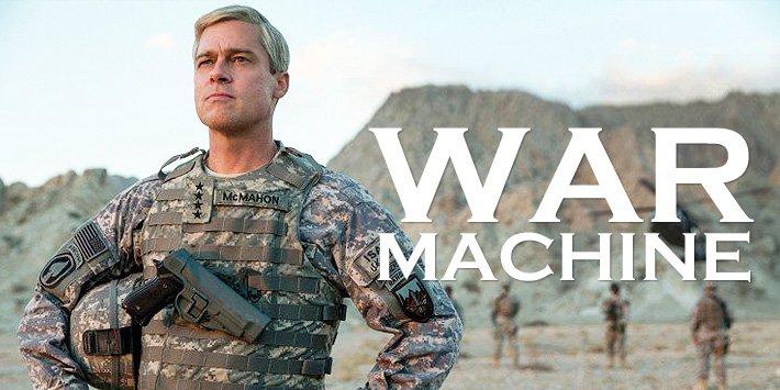 War Machine Full Movie Download, War Machine 2017 English 720p HD Full HD Movie Download Free, War Machine English 720p & 480p HDRip Download.