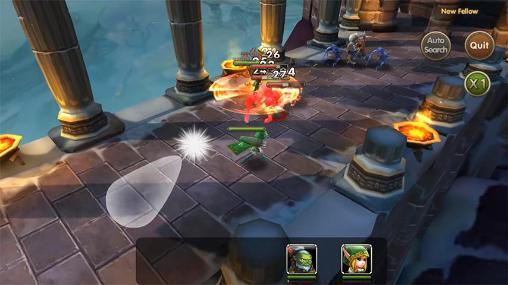 Storm Hunter [MOD] APK High Damage+Kill
