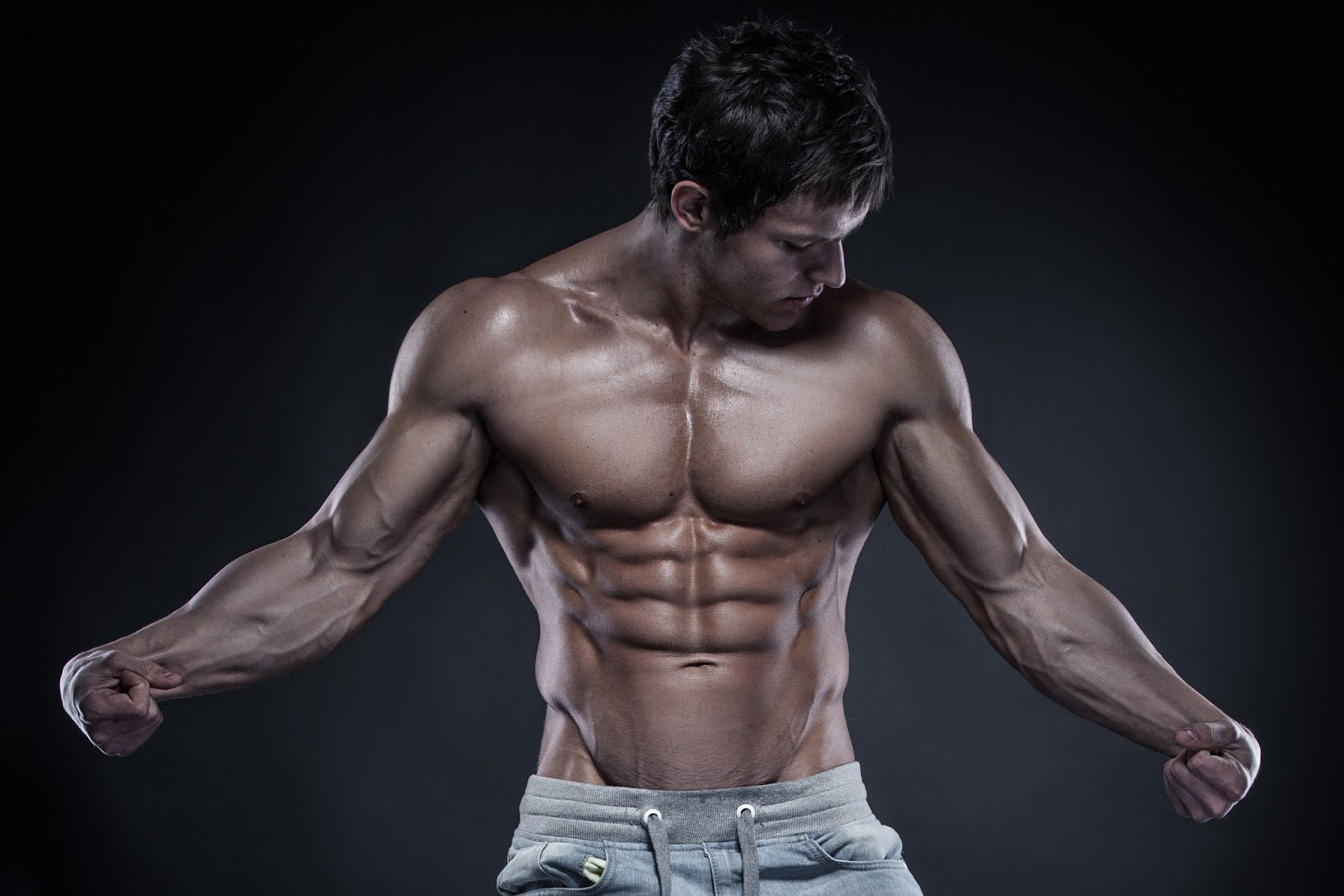Muscle Training 49