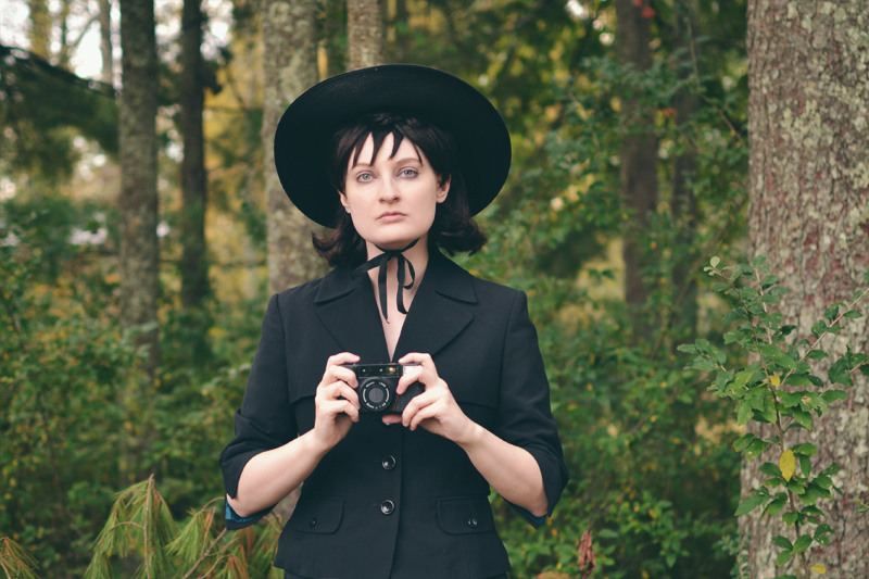 The Flying Clubhouse: Lydia Deetz