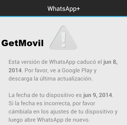 Instalar Whatsapp Plus Gratis En Tu Android Anti Baneo
