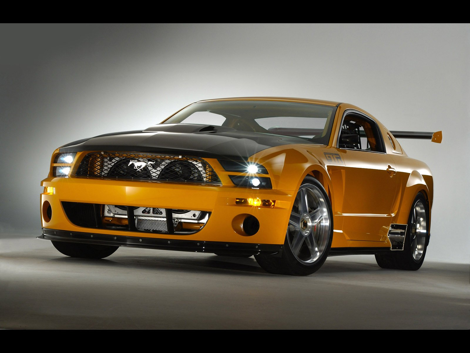 World Of Cars: Ford Mustang Information And Review