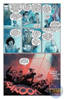 Batman: The Merciless