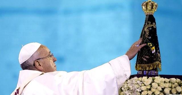Oração De Nossa Senhora Aparecida Para Alcançar Graça Linda: ORAÇÃO DE NOSSA SENHORA APARECIDA P/ ALCANÇAR GRAÇA