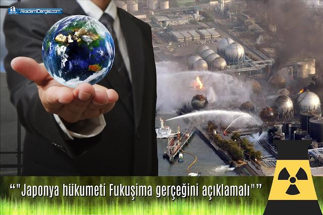 japonya, nükleer santral, gerçek yüzü, çin,