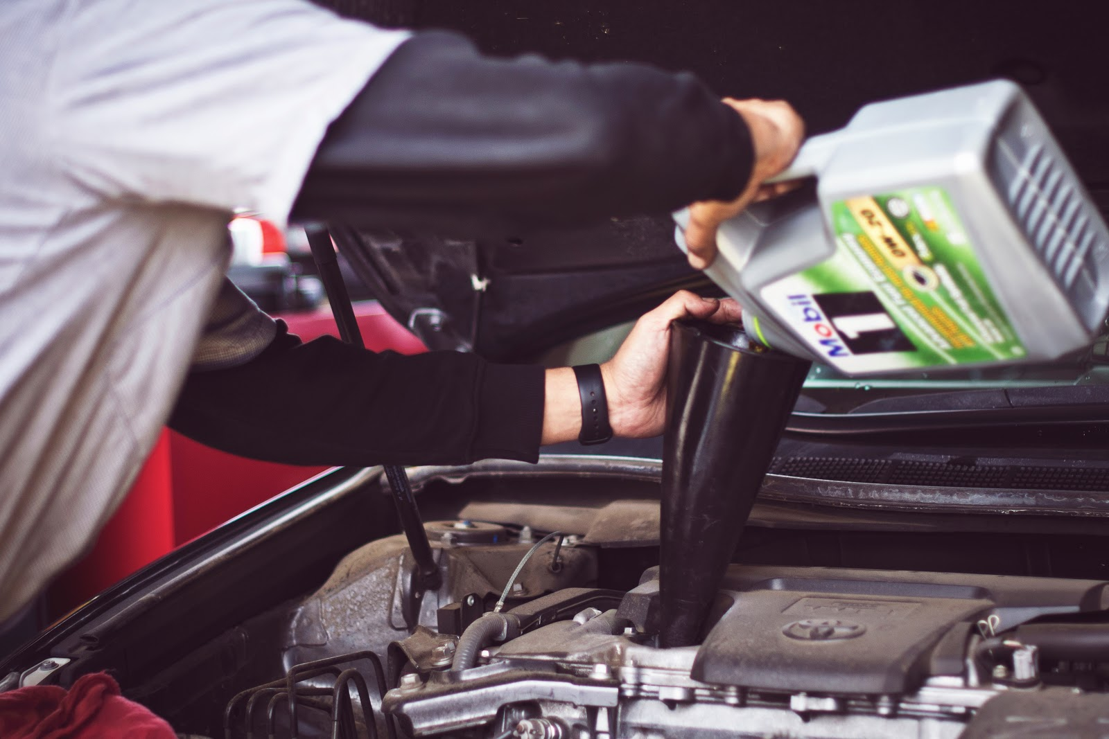 , Car Servicing:  Five Ways To Prepare Your Car for Winter