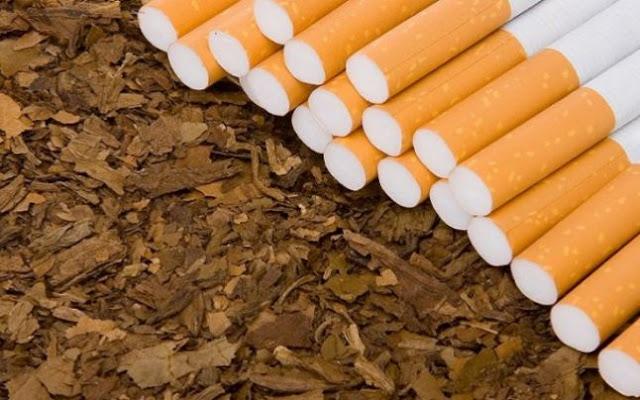 Νέες αυξήσεις σε τσιγάρα και καπνό