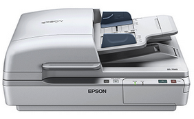 Epson DS-7500 driver for Windows, Epson DS-7500 driver Mac, Epson DS-7500 driver Linux