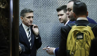 Mueller Has Enough Evidence To Bring Charges Against Flynn