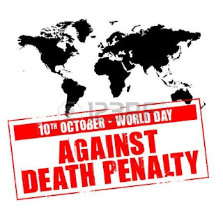 World Day against Death Penalty