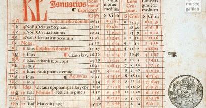 Il Calendario Giuliano.Religionereligioni Calendario Giuliano