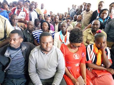 Sijui Kilichonifanya Niachiwe Kwani Nilijua Nitaachiwa Huru Mwezi wa 6- Mbunge Sugu