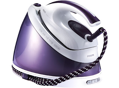 Unboxing Steam Iron Philips, Sterika Power Sehingga 5 Helai Lapisan Serentak!