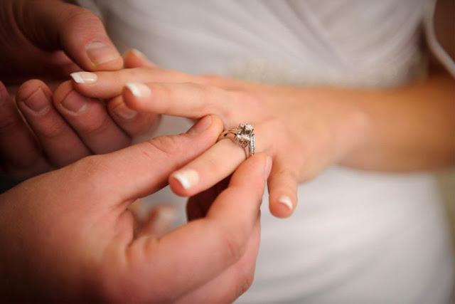 Τέρμα οι Βέρες στο Εξωτερικό! Δείτε ΤΙ Κάνουν Πλέον όσοι Παντρεύονται και Ποια η Νέα Μόδα.