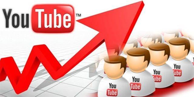 النجاح على اليوتوب