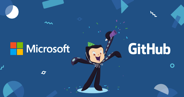 Microsoft now officially owns GitHub, a reminder of how much the company has changed